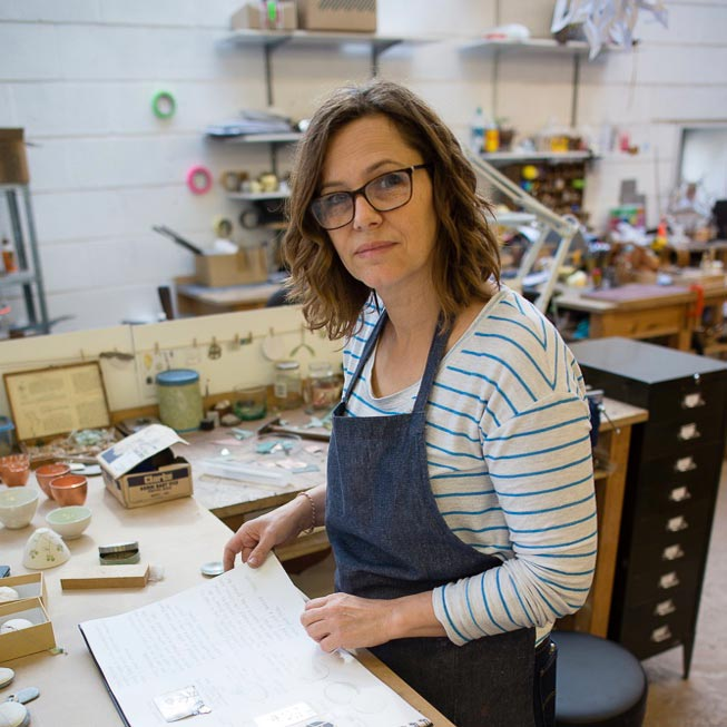 Josephine Gomersall - Tutor at Studio Budgie Galore Ltd